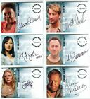 Get LOST! Ultimate Guide to Autographed LOST Trading Cards 31