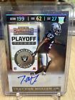 Top 100 Playoff Contenders Football Card Autographs of All-Time 36