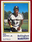 Ken Griffey Jr. Minor League and Pre-Rookie Card Guide 21