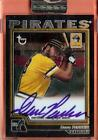 Dave Parker Cards, Rookie Cards and Autograph Memorabilia Guide 7