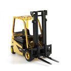 1 25 Diecast Alloy Counterbalanced Forklift Construction Vehicle Car Model Gift