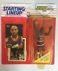 1993 Starting Lineup Exclusive Topps Collectors Cards Included Charles Barkley