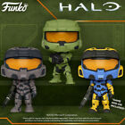 Ultimate Funko Pop Halo Figures Gallery and Checklist 29