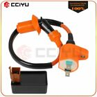 CDI Box Ignition Coil For Go Kart Dirt Bike Scooter GY6 50 70 90 110 125 150cc