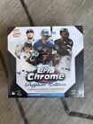 2020 Topps Chrome Sapphire Edition Sealed Hobby Box - Online Exclusive