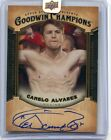 2014 Upper Deck Goodwin Champions Trading Cards 21