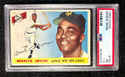 Monte Irvin Cards, Rookie Card and Autographed Memorabilia Guide 5