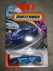 Matchbox 2020 Case T 2020 Corvette C8 Blue NEW CASTING SUPER HOT 47 100 VVHTF