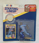 1991 - MLB Starting Lineup DELINO DeSHIELDS-Montreal EXPO's - Vintage NOS #1