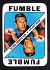 Johnny Unitas Cards, Rookie Card and Autographed Memorabilia Guide 14