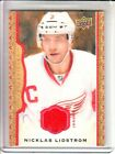 Nicklas Lidstrom Rookie Cards and Collecting Guide 5