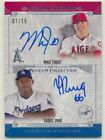 Yasiel Puig Signs Autograph Deal with Panini, Slated to Appear at 2013 National 3
