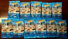 Hot Wheels 2020 Mystery Models Series 2 3 2013 SRT Viper CHASE Lot of 11