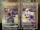See All 100 of the 2013-14 Upper Deck Hockey Young Guns 119