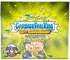 2020 Topps Garbage Pail Kids GPK 35th Anniversary Series 2 sealed HOBBY box