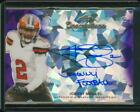 Johnny Manziel Signs Exclusive Autographed Memorabilia Deal with Panini Authentic 4