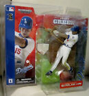 McFarlane Action Figure Shawn Green LA Dodgers Los Angeles MIP Baseball Series 1