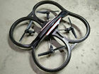 Parrot AR Drone 20 with 2 new batteries