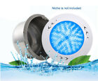 led swimming pool lights For Pentair Jandy Hayward niche E26 PAR56 bulb 100ft