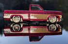 HW 2021 LEGENDS PINK 1983 CHEVY SILVERADO UNSPUN WITH RR SUPER RARE US SELLER
