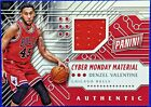 2016 Panini Cyber Monday Trading Cards 9