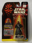 98 Star Wars Ep 1 Darth Maul Jedi Duel Double Bladed Lightsaber Action Figure
