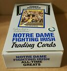 Notre Dame Football Cards: Collecting the Fighting Irish 24