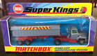 NMIB MATCHBOX LESNEY 1973 SUPERKINGS FORD LTS Articulated TIPPER TRUCK Vintage