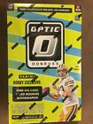 2016 Donruss Optic Football Hobby Box Factory Sealed
