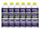 11757 Royal Purple Max Boost Octane Booster and Fuel System StabilizerSet of 6