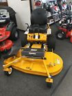 WALKER - MODEL R - 48 INCH DECK - ZERO TURN MOWER