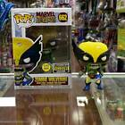 Ultimate Funko Pop Wolverine Figures Checklist and Gallery 31