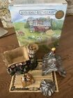 Boyds Bearly-Built Villages Beary Wonderful Building No 1  #19047 /7661 Limited