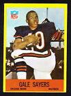 Top 10 Gale Sayers Football Cards 17