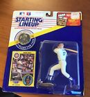 1991 Starting Lineup Mark Grace Figurine New In Package