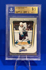 2005-06 Upper Deck MVP Corey Perry Rookie Card Graded BGS 9.5 Gem Mint Two 10's