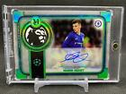 2020-21 Topps Museum Collection UEFA Champions League Soccer Cards 24