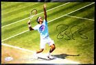 Roger Federer Tennis Cards, Rookie Cards and Autographed Memorabilia Guide 36