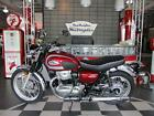 2020 Kawasaki W800 Retro 2020 Kawasaki W800 Retro  ONLINE SPECIAL  399 60 Mo FIN  GOT TO GO NOW