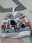 HA Hanna Andersson BB8 beanie. Size small for baby. Star War