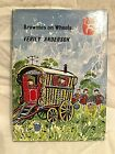 Verily Anderson signed letter to Edgar Norfield Brownies on Wheels 1st 1966