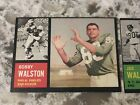 1962 Topps Football Cards 19