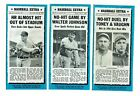 Walter Johnson Cards and Autograph Guide 19