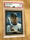 Salute The Captain! Ranking the Best Derek Jeter Rookie Cards 19