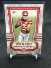Top Patrick Mahomes Rookie Cards 30
