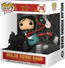 Ultimate Funko Pop Mulan Figures Checklist and Gallery 30