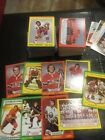 Huge 1973-74 Topps Hockey Card Gradeable 230 Cards In All. PSA Ready. LaFleur