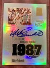 Hall of Famer Mike Schmidt Weighs in on Autograph Collecting 12