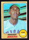 Fergie Jenkins Cards, Rookie Card and Autographed Memorabilia Guide 4
