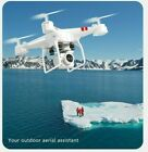 Drone X12 24G 6CH wifi FPV with 4K HD camera Foldable RC Quadcopter Gift US